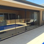 Perth ClearShield Glass Fencing