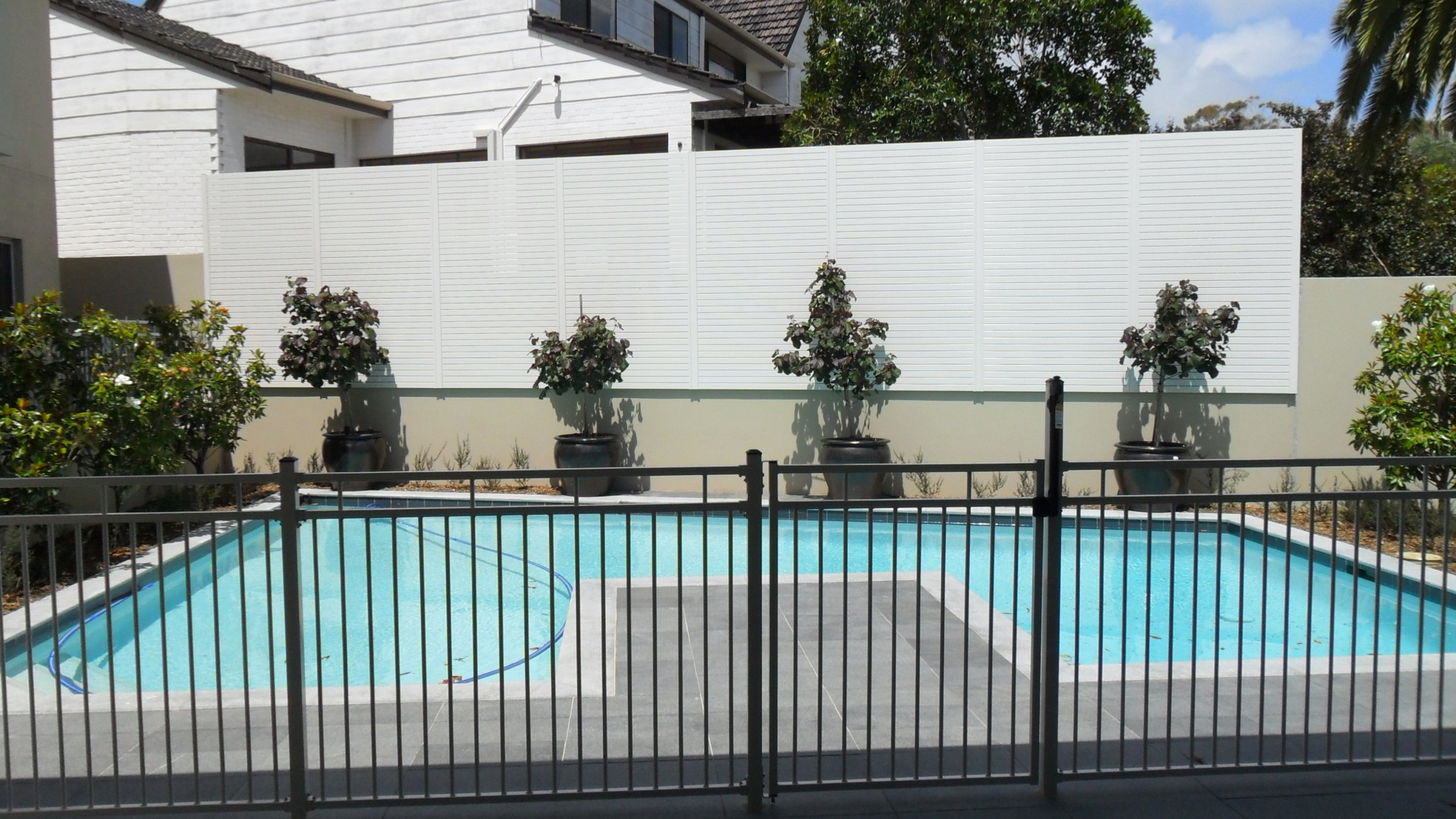 Pool Fencing Perth Western Australia Craftsman Fencing