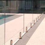 ClearShield Glass Fencing Joondalup