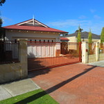 Automatic Sliding Gates Joondalup