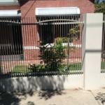 Aluminium Flat Bar Fencing WA