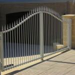 SLIDING, SWING & AUTOMATIC GATES
