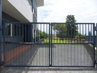 Aluminium Slat Gates Perth