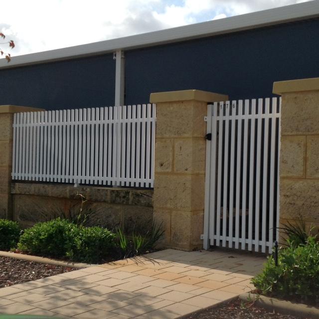 Security Gates in Perth