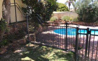Pool Fence Installation in Mullaloo