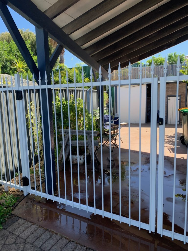Fencing and Gates in Hillarys