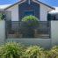 Aluminium Slat Fence in Carramar