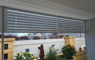 Patio Screen Installation in Ellenbrook